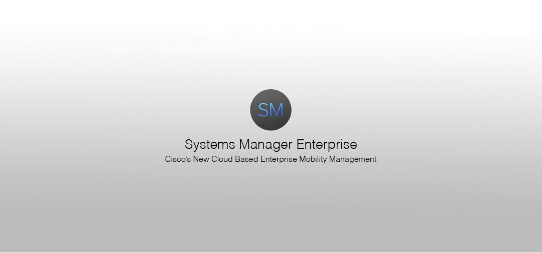 Case Study – Meraki Systems Manager